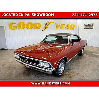 1966 Chevrolet Chevelle for sale 101166590
