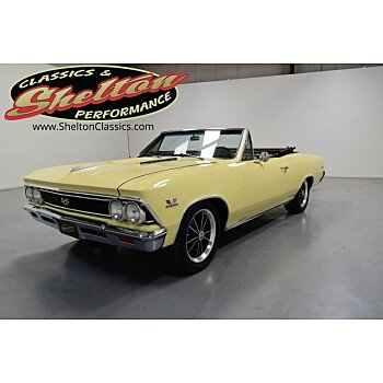 1966 Chevrolet Chevelle for sale 101169525
