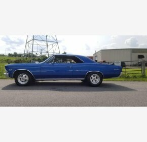 1966 Chevrolet Chevelle for sale 101171795