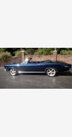 1966 Chevrolet Chevelle for sale 101178253