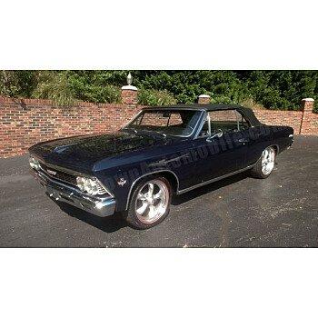 1966 Chevrolet Chevelle for sale 101178253