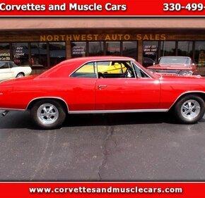 1966 Chevrolet Chevelle Malibu for sale 101182362