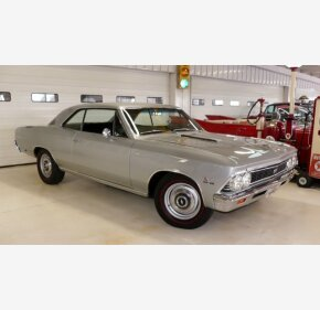 1966 Chevrolet Chevelle for sale 101182370