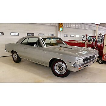 1966 Chevrolet Chevelle SS for sale 101182370