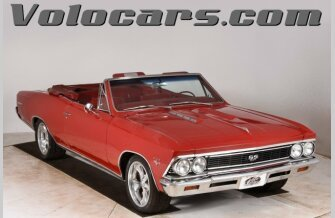 1966 Chevrolet Chevelle for sale 101184315