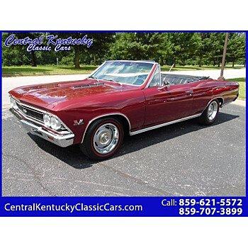 1966 Chevrolet Chevelle for sale 101184392