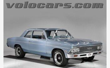 1966 Chevrolet Chevelle for sale 101184991
