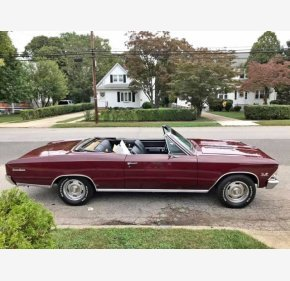 1966 Chevrolet Chevelle for sale 101187781