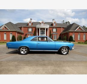 1966 Chevrolet Chevelle for sale 101195979