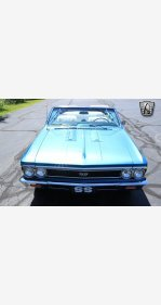 1966 Chevrolet Chevelle SS for sale 101195992