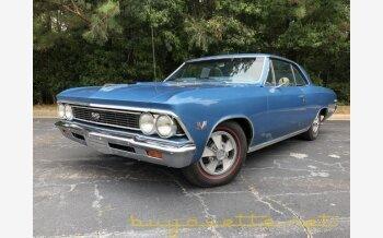 1966 Chevrolet Chevelle for sale 101197401
