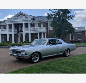1966 Chevrolet Chevelle for sale 101198317