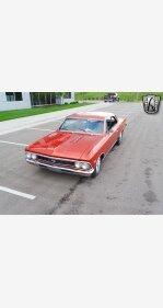 1966 Chevrolet Chevelle Malibu for sale 101202754