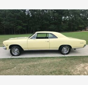 1966 Chevrolet Chevelle for sale 101204936