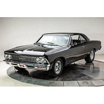 1966 Chevrolet Chevelle for sale 101204939