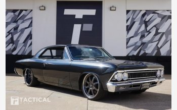 1966 Chevrolet Chevelle for sale 101205527