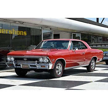 1966 Chevrolet Chevelle for sale 101221098