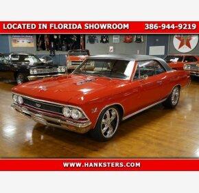 1966 Chevrolet Chevelle for sale 101221738