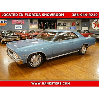 1966 Chevrolet Chevelle for sale 101221764