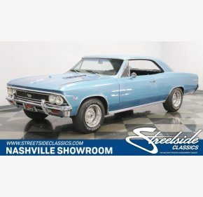 1966 Chevrolet Chevelle for sale 101222011