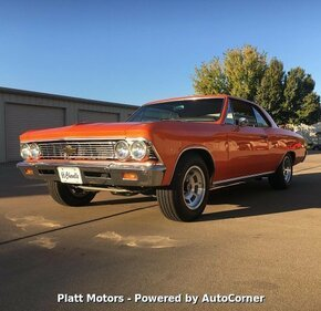 1966 Chevrolet Chevelle for sale 101222425