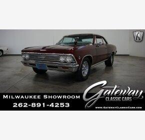1966 Chevrolet Chevelle Malibu for sale 101222901