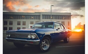 1966 Chevrolet Chevelle for sale 101226330