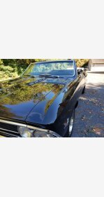 1966 Chevrolet Chevelle SS for sale 101226396