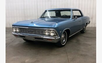 1966 Chevrolet Chevelle for sale 101232252