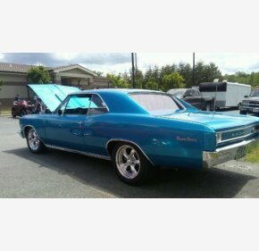 1966 Chevrolet Chevelle for sale 101235626