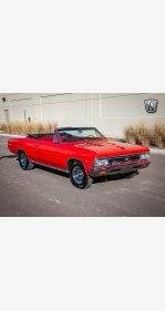 1966 Chevrolet Chevelle for sale 101239292