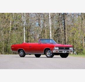 1966 Chevrolet Chevelle for sale 101239659