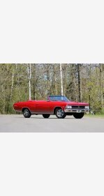 1966 Chevrolet Chevelle for sale 101239659