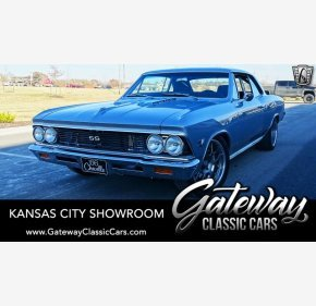 1966 Chevrolet Chevelle SS for sale 101240206