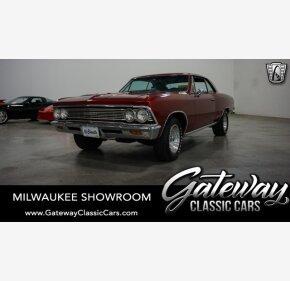 1966 Chevrolet Chevelle for sale 101240793