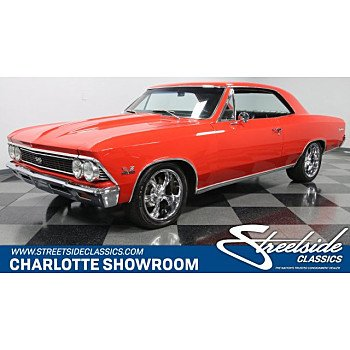 1966 Chevrolet Chevelle for sale 101245132