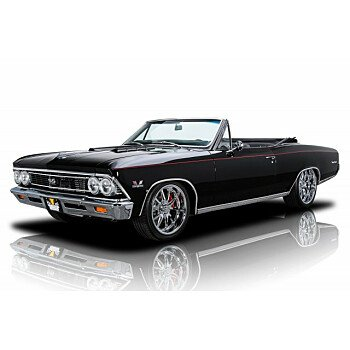 1966 Chevrolet Chevelle Malibu for sale 101247236