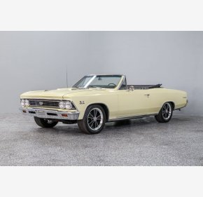 1966 Chevrolet Chevelle for sale 101256650