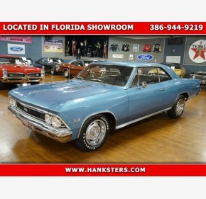 1966 Chevrolet Chevelle for sale 101257502