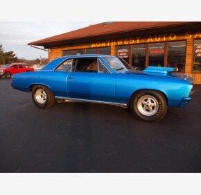 1966 Chevrolet Chevelle Malibu for sale 101261651