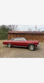 1966 Chevrolet Chevelle for sale 101275473