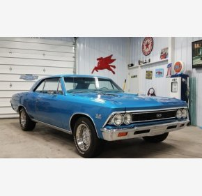 1966 Chevrolet Chevelle for sale 101275892