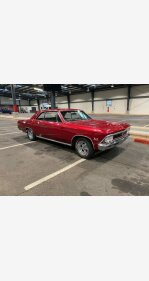 1966 Chevrolet Chevelle for sale 101275973