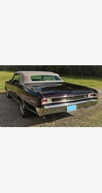 1966 Chevrolet Chevelle for sale 101276008