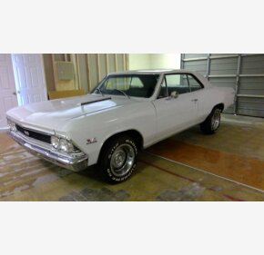 1966 Chevrolet Chevelle for sale 101281651