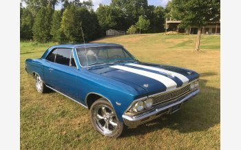1966 Chevrolet Chevelle for sale 101282527