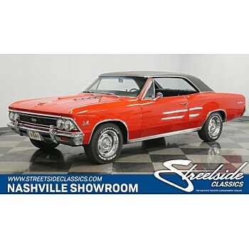 1966 Chevrolet Chevelle for sale 101284532