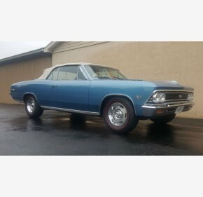 1966 Chevrolet Chevelle for sale 101288737