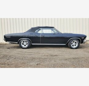 1966 Chevrolet Chevelle for sale 101290421