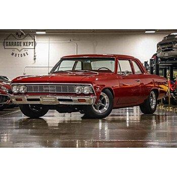 1966 Chevrolet Chevelle for sale 101294585